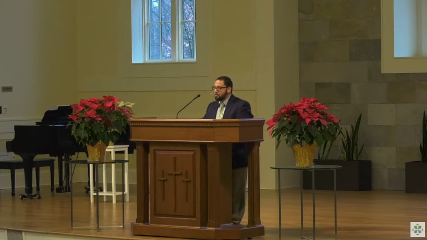 Stone Hill Church Sermon: Ephesians 5